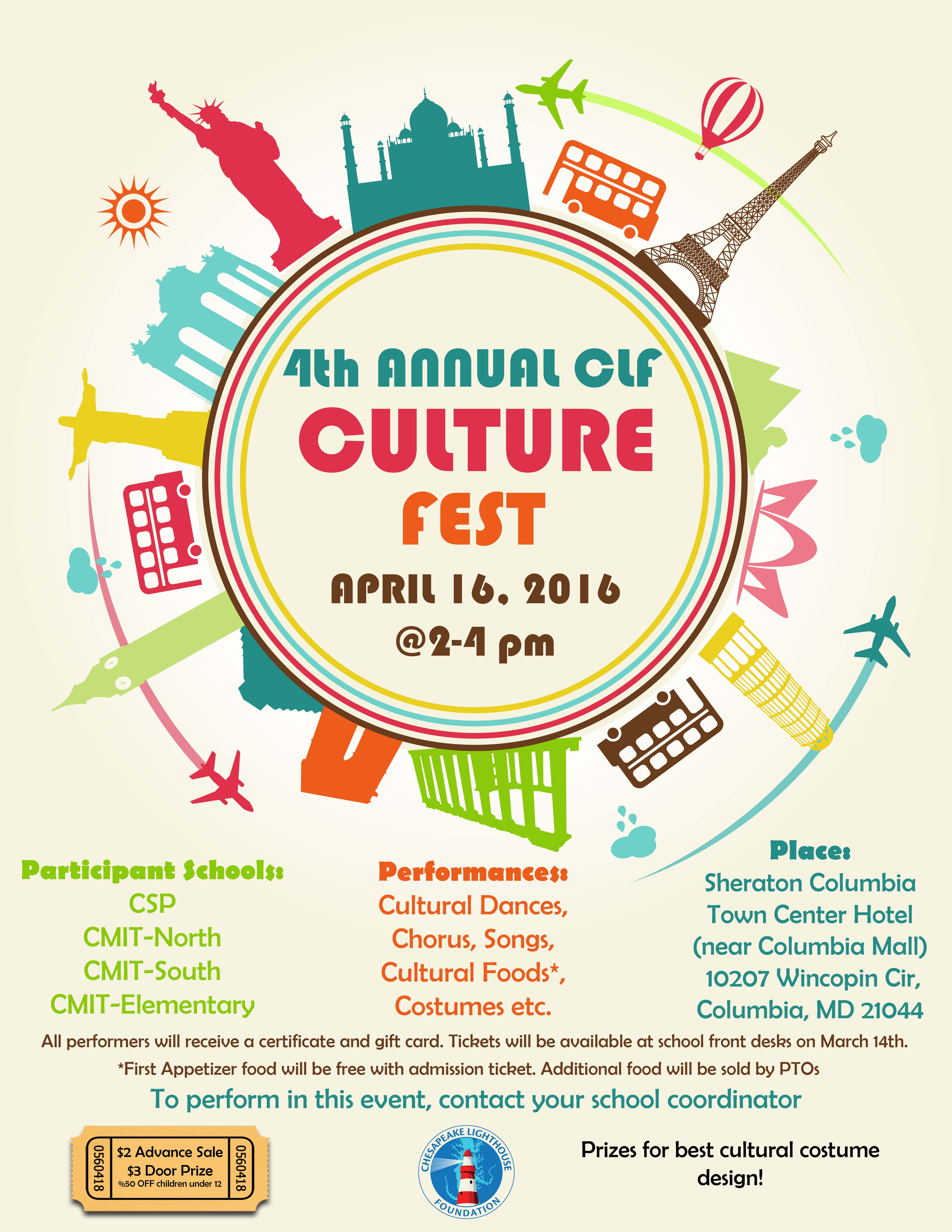 culturefest tickets on sale now