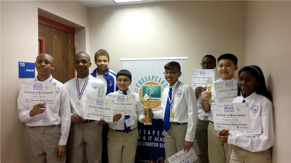 Carderock Math Competition 2016 - CMIT Newsletter Picture 1.jpg