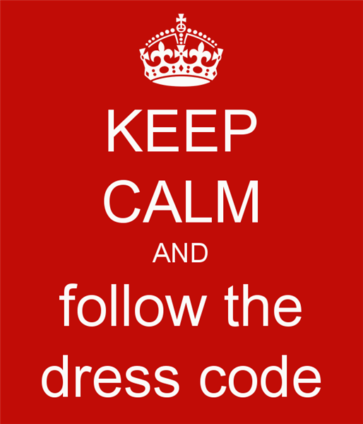 KeepCalm_dress-code.png