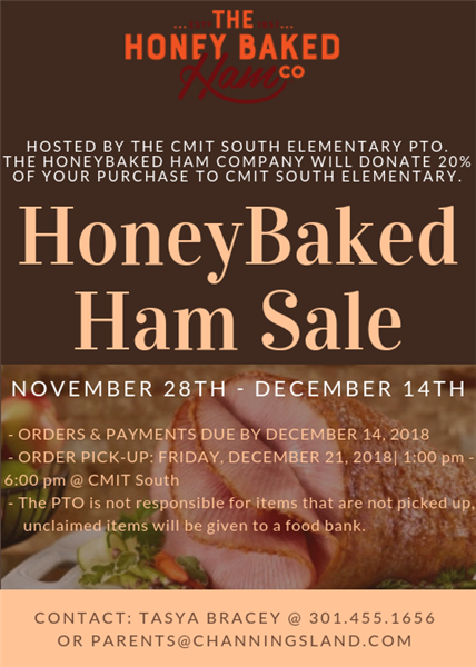 Christmas HoneyBaked Ham sale.png